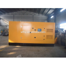 500KVA тихий генератор Powered by Wudong Engine