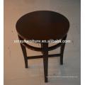 Más barato soild mesa de centro de madera de marco C1045