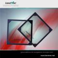 Landvac Globle Glasur neues Produkt Wärme reflektierende Vakuum Glas für Architektur