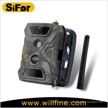 12 MP 1080 P vigilância de segurança PIR baixo brilho 940nm IR LEDs gsm câmera de caça mms