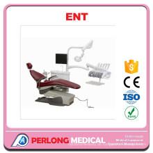 Zahnärztliche Versorgung Behandlungsstuhl (ohne Handstück oder Skala)