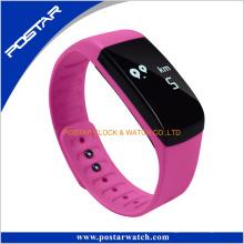 Internationale Qualität stand ODM Smart Armband für die Gesundheit