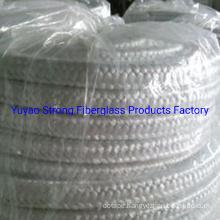 5X5mm Fiber Glass Braided Square Rope