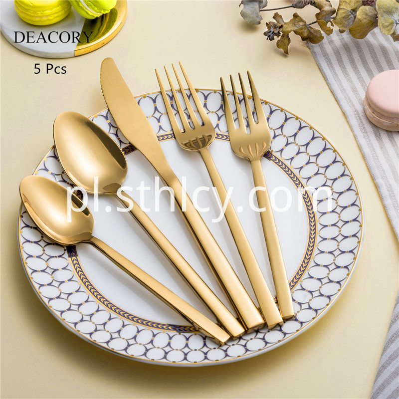 Wholesale-restaurant-cutlery-gold-cutlery-sets-stainless