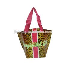 Festival Gift Packaging bag, lady favor pp non woven bag