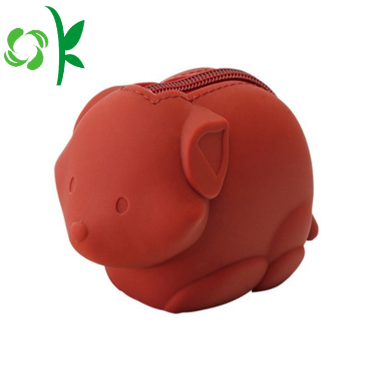 Animal Shape Change Purse