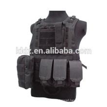 Excellent Assault Molle Plate Carrier Tactical Vest