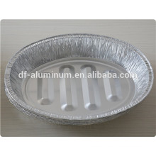 Truthahn Backen Aluminium Röster Pfanne Lieferant