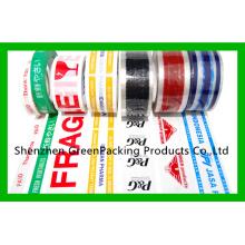 BOPP Adhesive Cuatomer Logo Printed Tape