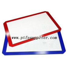 Custom Silicone Baking Mats
