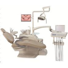 CE aprobó la unidad dental (JYK-D580)
