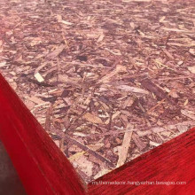 1220x2440x12mm OSB3 for construction in humid conditions