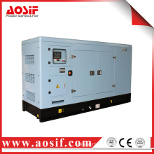 Water-Cooled open or silent types diesel power generator price