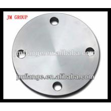 Steel blind flange EN1092-1 TIPAS