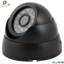 800tvl IR Night versión Dome cámara analógica de vídeo (SX-160HAD-8)