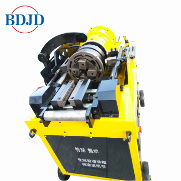 JBG-40 Auto rebar threading machine