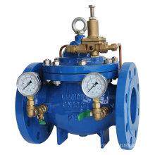 Water Pressure Reducing Valves, 200X