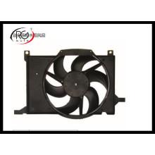 Автоматический электрический вентилятор охлаждения для 92099808 GM