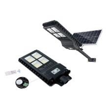 Wholesale Waterproof Solar Road Lamp 20w 40w 60w