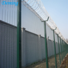 Factory Sales Security Fence 358 Fäktning