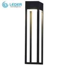 LEDER Metal Modern Wall Light