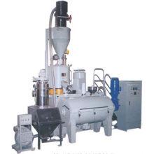 FT Horizontal Plastic Mixer Unit for PVC,PP,PE,PC