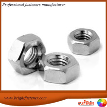 DIN971 Hex Nuts with Metric Fine Pitch