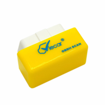 Viecar Elm327 Bluetooth adaptador Auto herramienta de diagnóstico OBD2 para Android