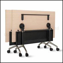 Высокий класс 180*80см офис конференц-стол складной (СП-FT409)