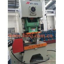Stahl Treppe für Scaffolidng Baumaterial Roll Making Machine Philippinen