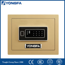 Electronic safe for home
