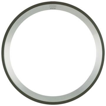 Ruedas de rectificado periféricas de insertos de corte de carburo de tungsteno
