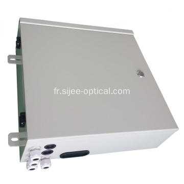 48Cores Outdoor Fiber Access Terminal