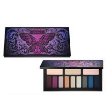 New Brand Makeup Kat Von D Monarch / Chrysalis / Innerstellar / Shade & Light Eye Contour Eyeshadow Palette 12 Colors Eye Shadow
