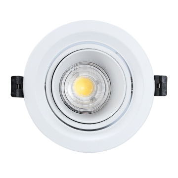 Downlight mené rond enfoncé par Dimmable Downlight mené