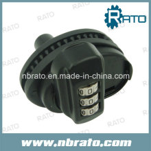 Rotary Digital Code Gun Lock