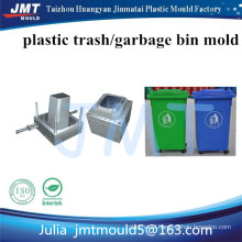 Top Quality Hot selling cheap plastic injection mold manufacturer for trash bin