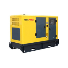 Unite Power 75kVA Soundproof Diesel Power Generator Set with Perkins Engine