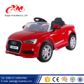 Chinese factory price baby car/baby electric cat for sale/EN71 customized baby ride on car