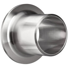 Stainless Steel Stub End Fittings