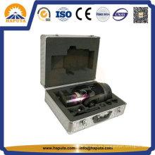 Flight Case de aluminio para el almacenamiento de equipo Hq-2012