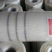 Malha da fibra de vidro do fio do E-Vidro da parede 5 * 5mm 160g