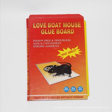 Дешевой цене Ловушка клея мыши с хорошим качеством