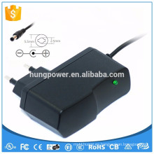 Adaptador de alimentación de pared adaptador de alimentación lcd tv placa de alimentación conductor led 700ma 5w