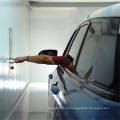 Elevador de Sótano Vehículo Eléctrico Aparcamiento Automóvil Garaje Elevador de Coche