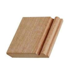 Oak Veneered Skirting Moulding (SK-118)