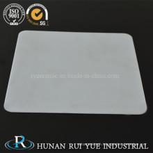 High Density Alumina Ceramic Electric Plate