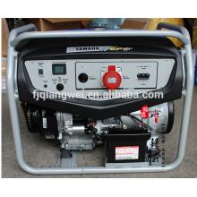 Générateur d'essence monophasé à faible bruit bon marché 2kw 3kw 4kw 5kw 6kw