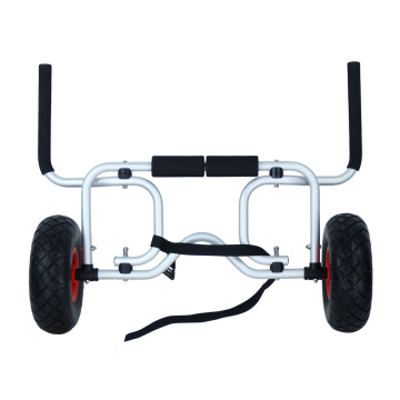 Kayak Trolley Sit On Top Pliable