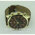Reloj de pulsera a prueba de agua precio barato reloj original oem para hombre de aleación